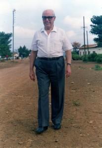 a Makabana (Congo)