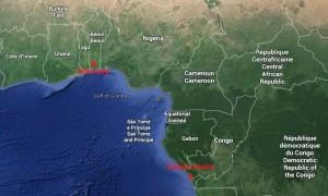 africa rep congo (pointe noire) e benin (abomey)